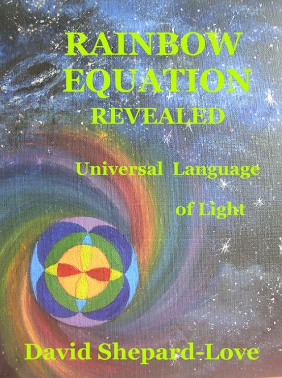 Rainbow Equation Revealed Universal Language of Light