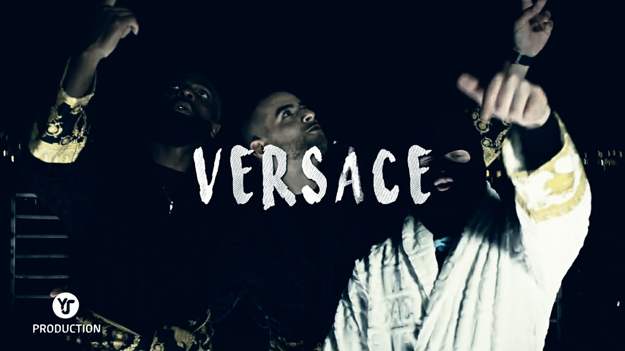 [FREE] VERSACE | YJ Production