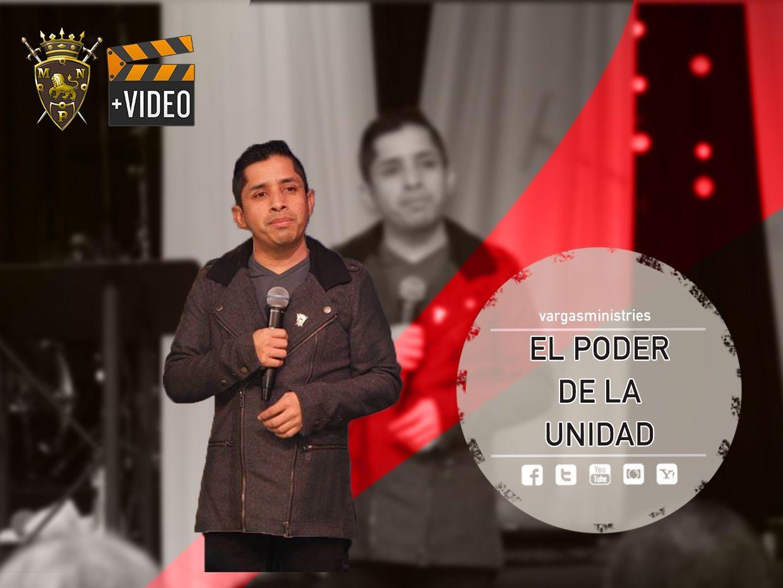 El poder de la unidad -VIDEO-