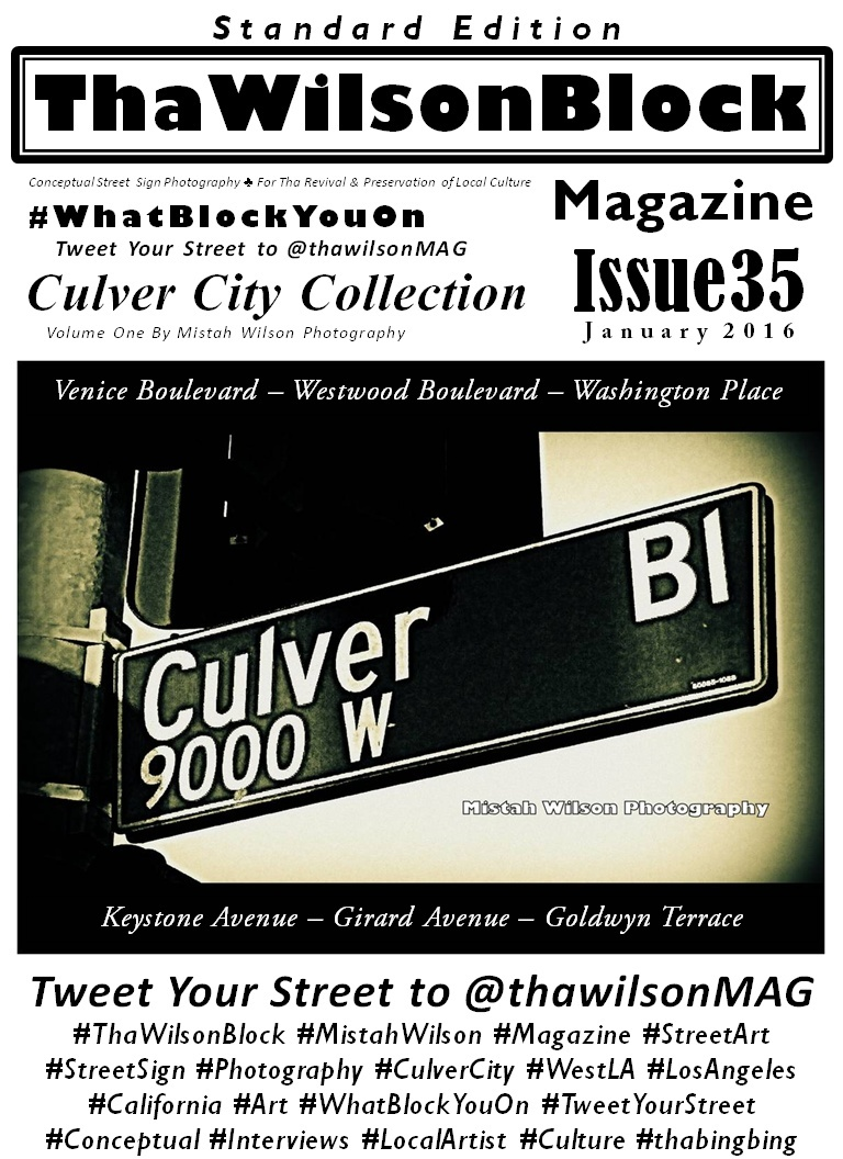 ThaWilsonBlock Magazine Issue35