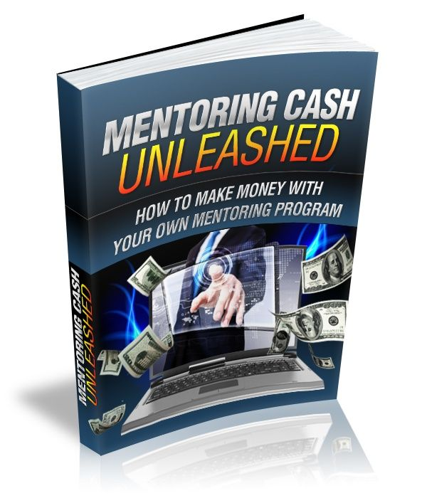Mentoring Cash Unleashed