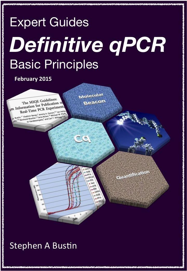 Definitive qPCR: Basic principles