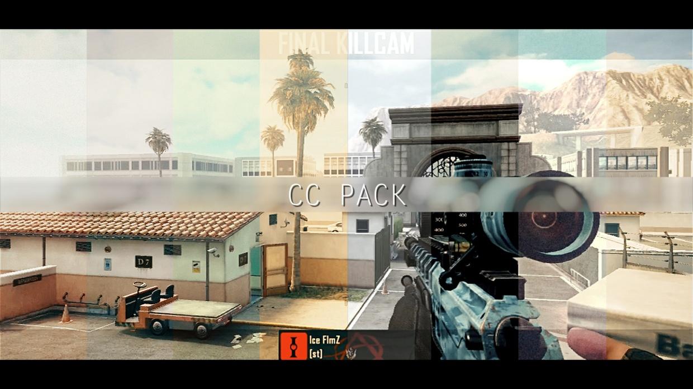 FlmZ CC Pack! #1