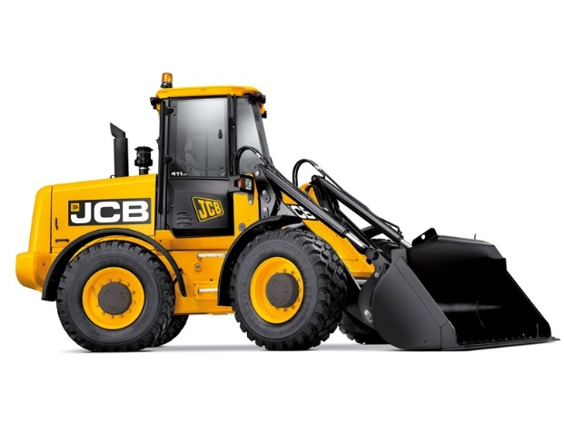 JCB 411, 416 Wheeled Loader Service Repair Workshop Manual DOWNLOAD