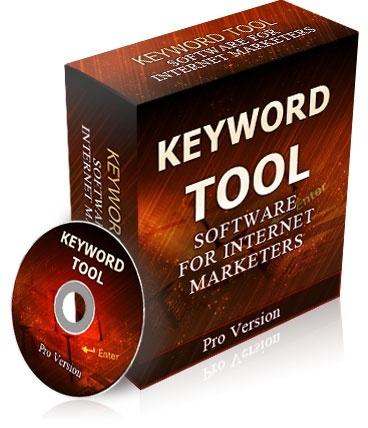 Keyword Tool - Software