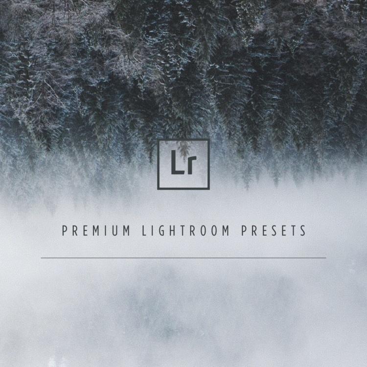 Alen Palander Premium Lightroom Presets