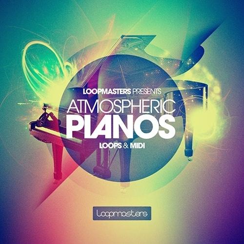 Atmospheric.Pianos midi