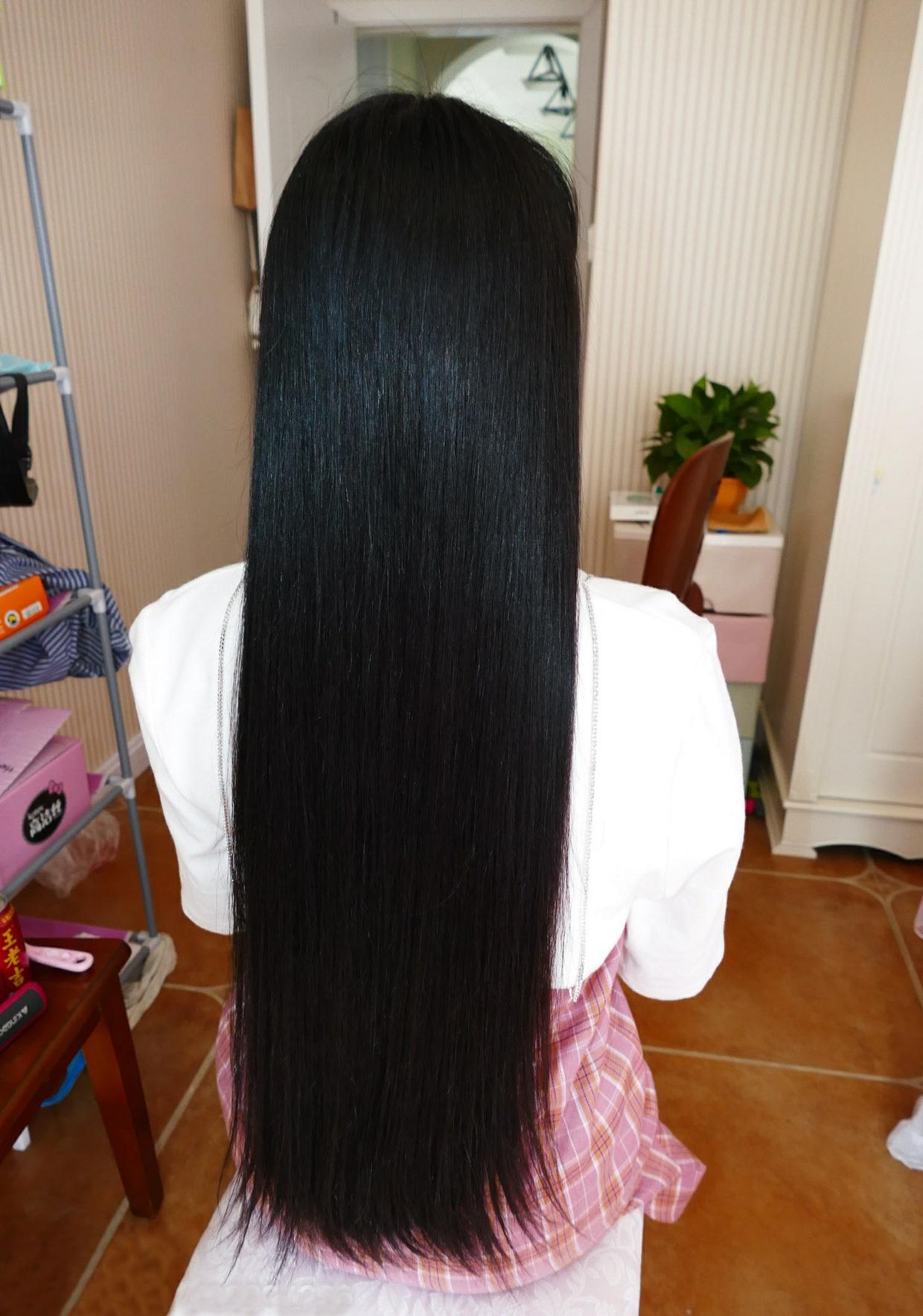 Such a good haircut No.21