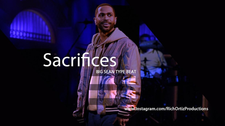 Sacrifices Beat Lease