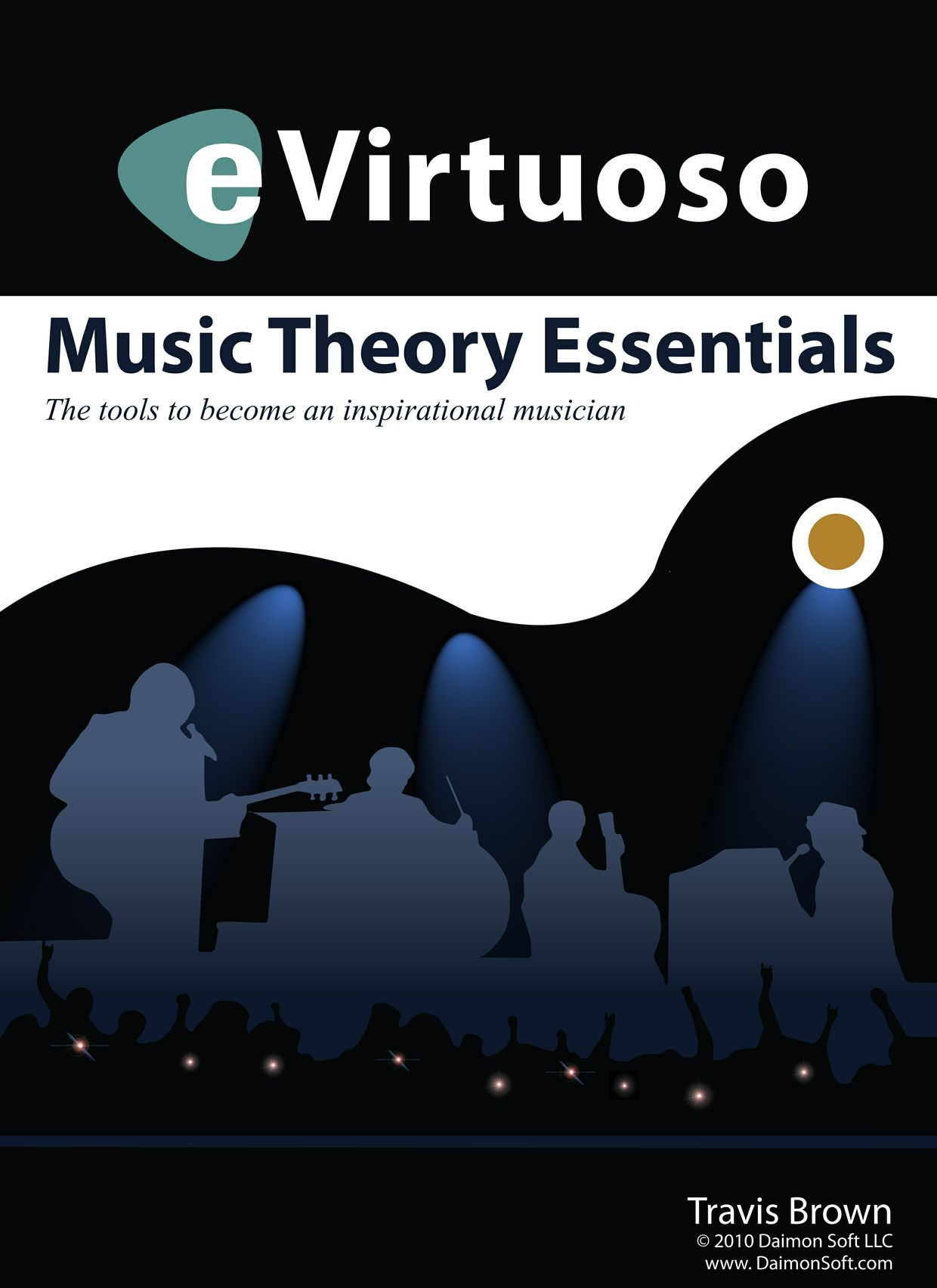 eVirtuoso-Music Theory Essentials