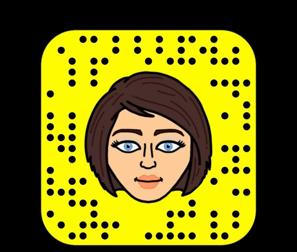 BelindarHopkins Video Snapcode