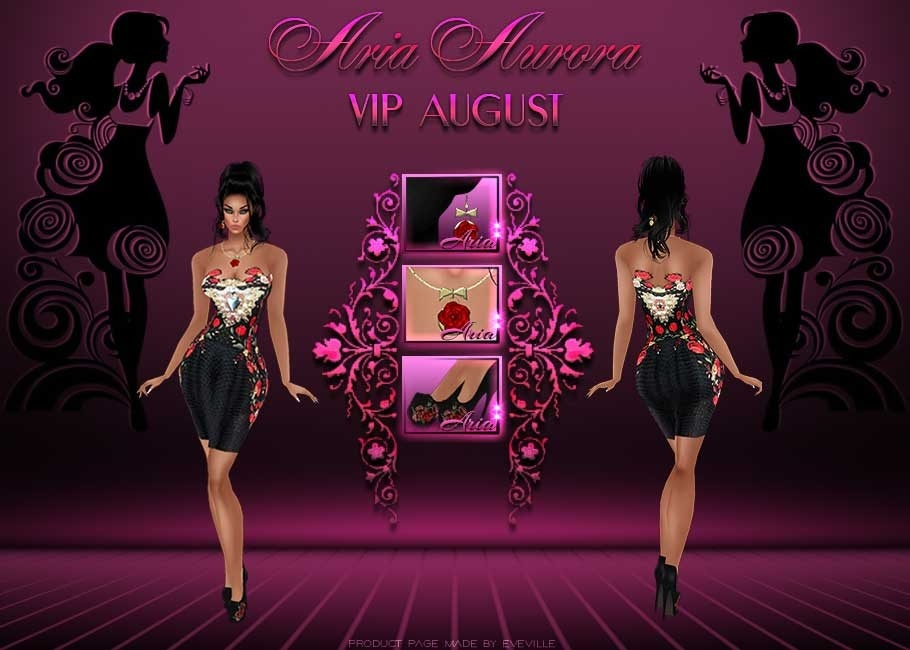 VIP AUGUST BUNDLE,NO RESELL