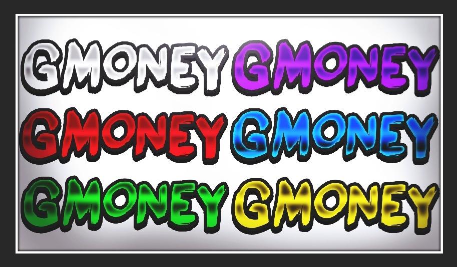 GMONEY PACK 2.0