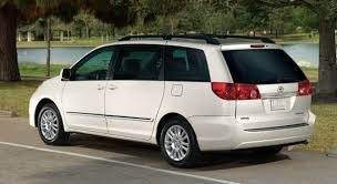 2004 toyota sienna service manual