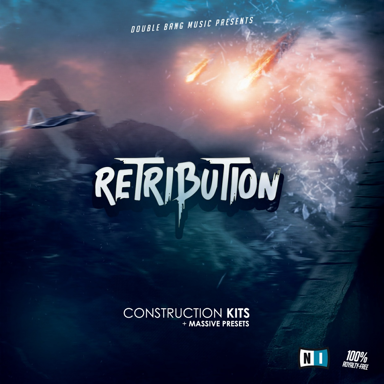 Double bang Music - Retribution (Construction Kits)