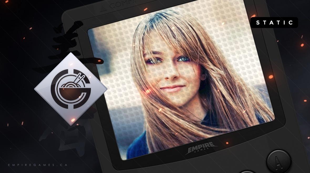 CamBox / FaceCam | Gameboy (Black)