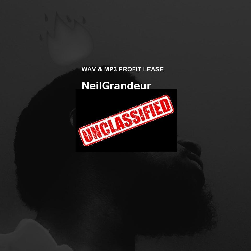 Unclassified [Produced by NeilGrandeur] - Wav Standard Lease