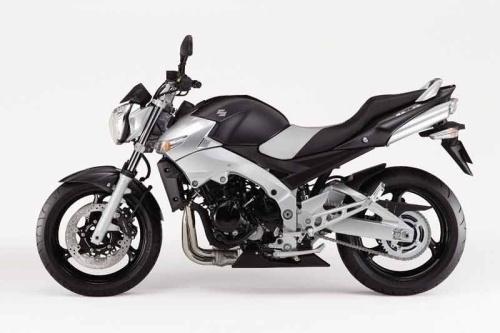 2006 SUZUKI GSR600 MOTORCYCLE SERVICE REPAIR MANUAL