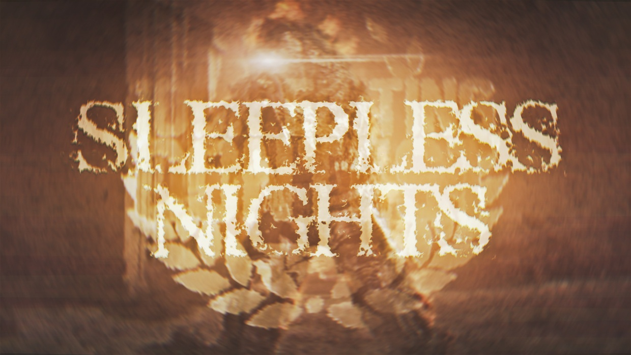 Sleepless Nights Project Files