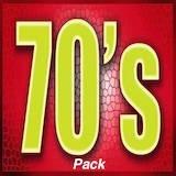 70`s Reggae Pack