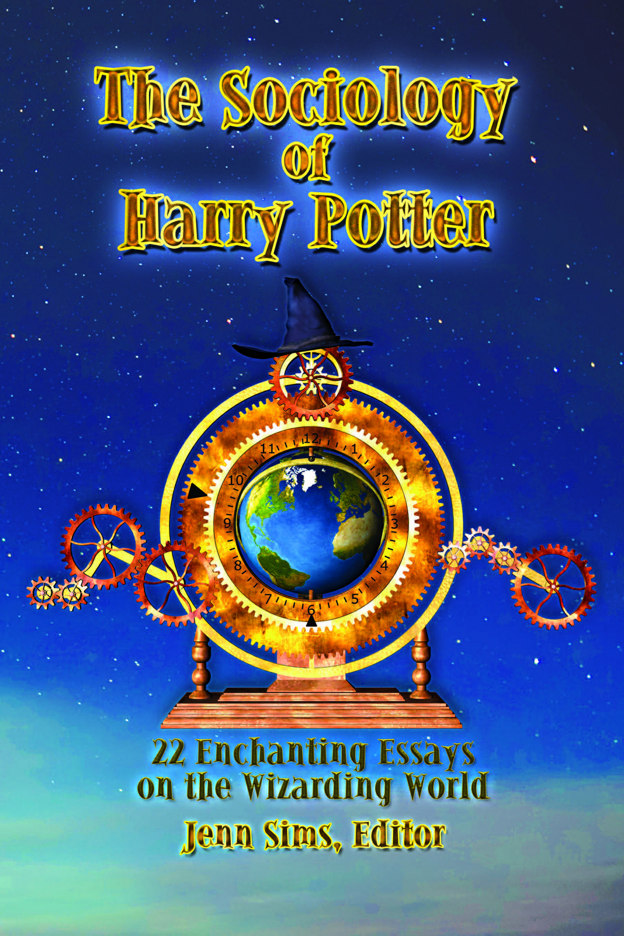 Sociology of Harry Potter - Special Edition for Molly Isaacs-McLeod