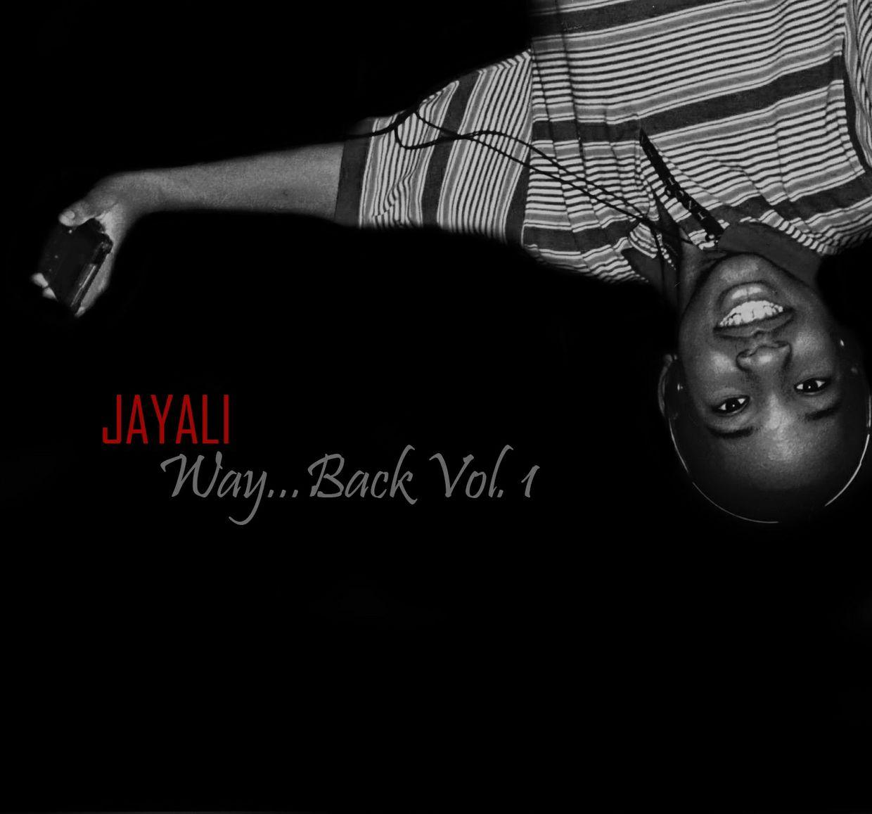 Way...Back Vol. 1