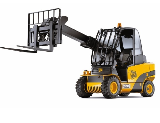 JCB 2.5D, 2.5G, 3.0D, 3.0G, 3.5D, 3.0D 4×4, 3.5D 4×4, 3.0 D Lift Teletruk Service Repair Manual
