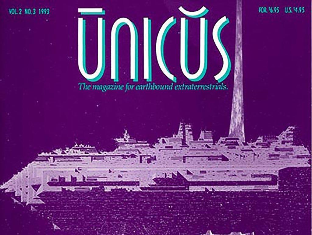 UNICUS Magazine Issue 7