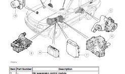 Range Rover Sport 2005-2009 Repair Manual