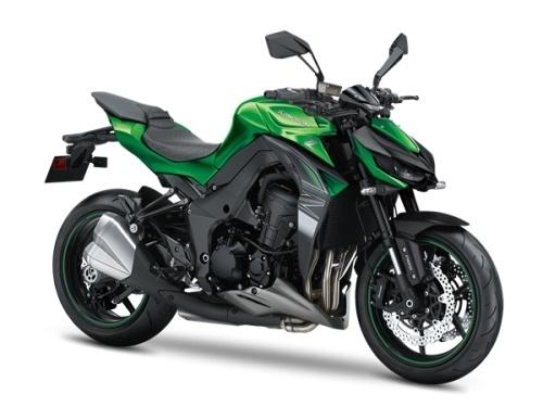 KAWASAKI Z1000, Z1000 ABS MOTORCYCLE SERVICE REPAIR MANUAL 2007-2009 DOWNLOAD