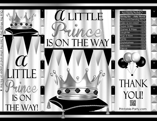 printable-potato-chip-bags-prince-blackwhitesilver-babyshower