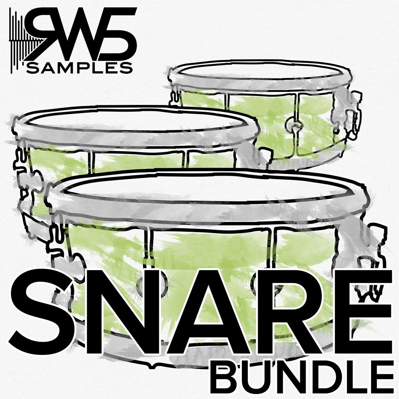 RW5 Snare Bundle