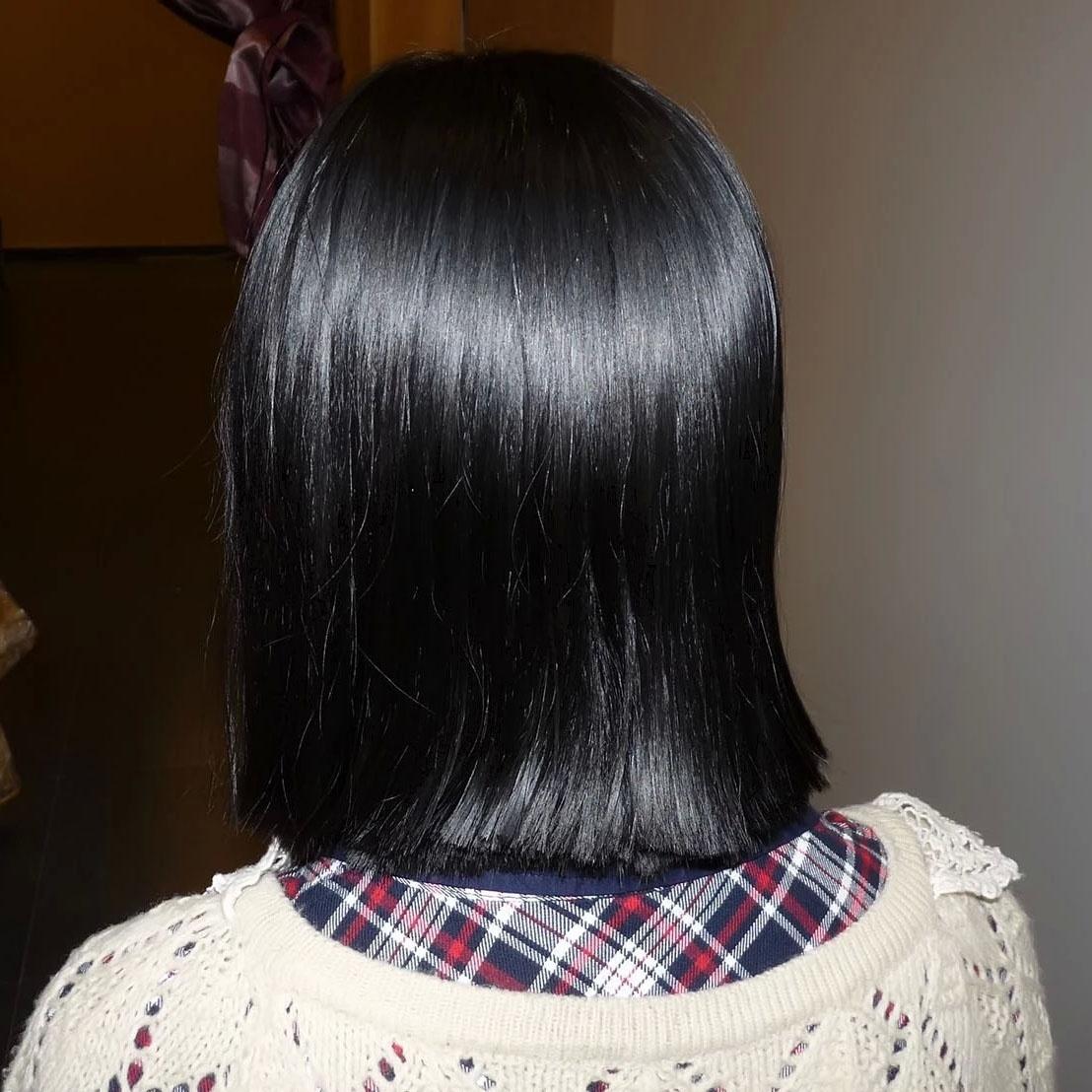 Such a good haircut No.09