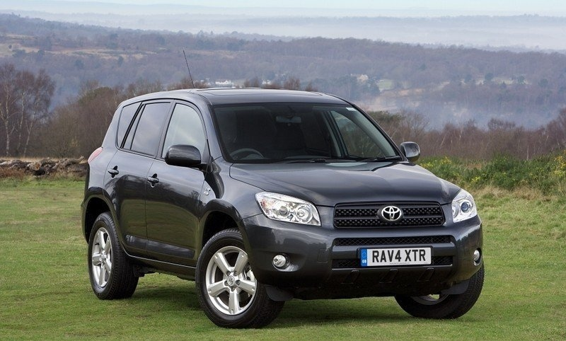 UK, Europe, North America, Toyota RAV4, Electrical Wiring Diagrams and New Features (PDF).