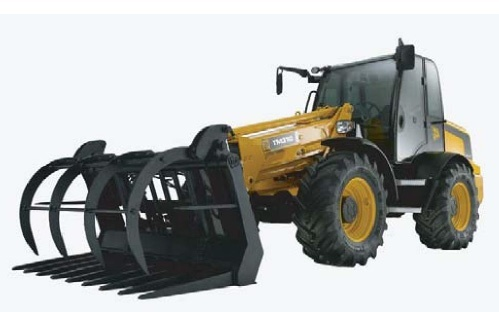 JCB TM310 Farm Master Loader Service Repair Manual Download