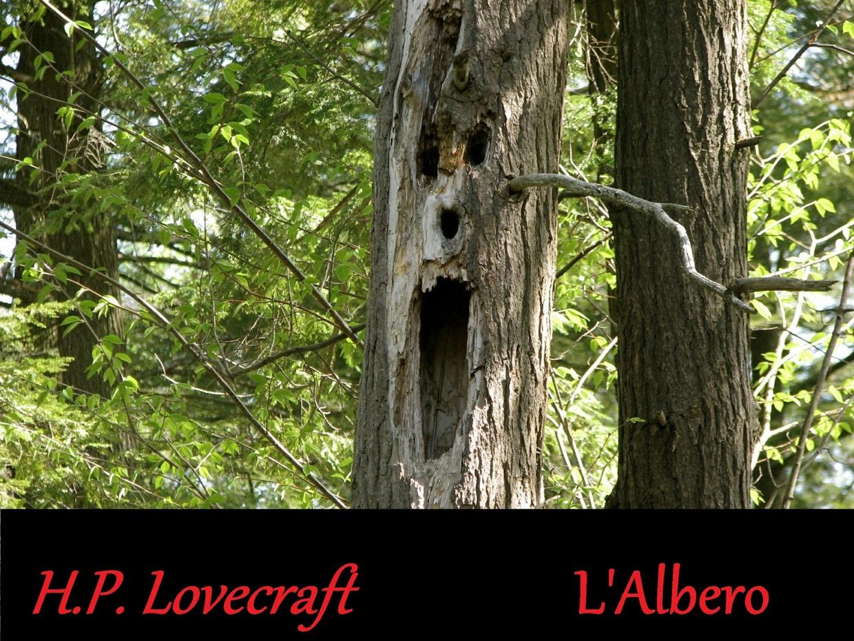 H.P. Lovecraft: L'Albero