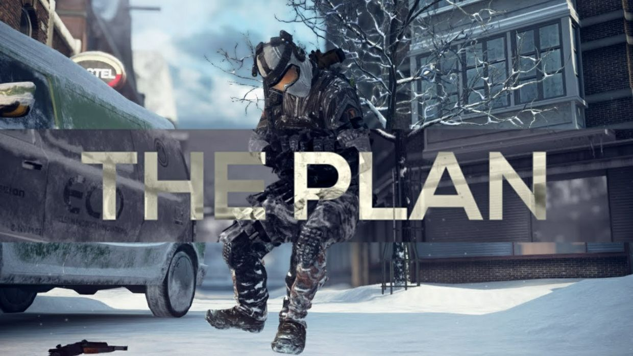 FaZe Jebasu - The Plan Project Files
