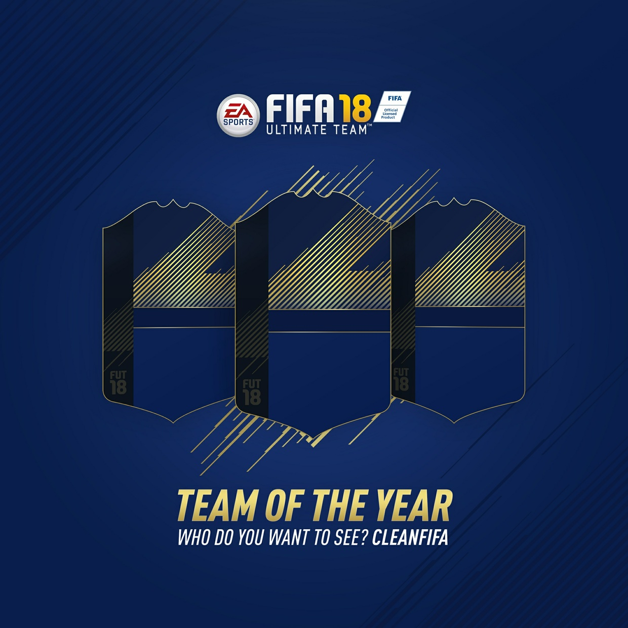 FIFA 18 Background Pack: Pre-made+Create your own
