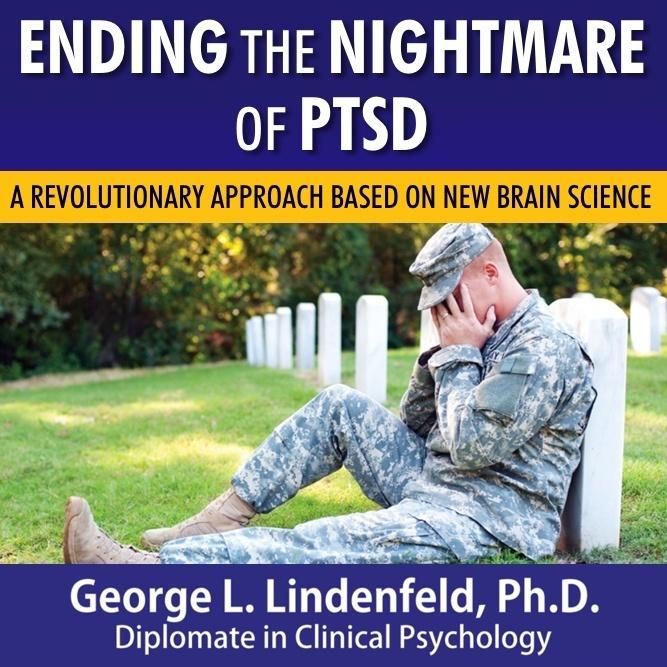 Ending the Nightmare of PTSD Audiobook