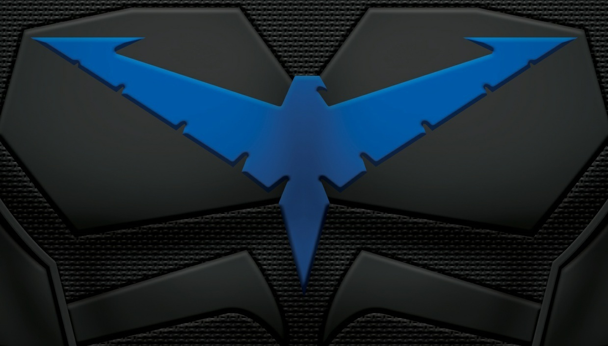 Nightwing V2 pattern