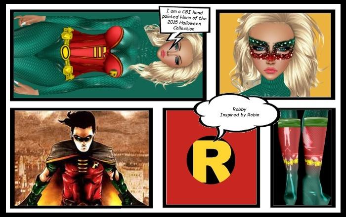 💎 Cartoon Heroes Bundle