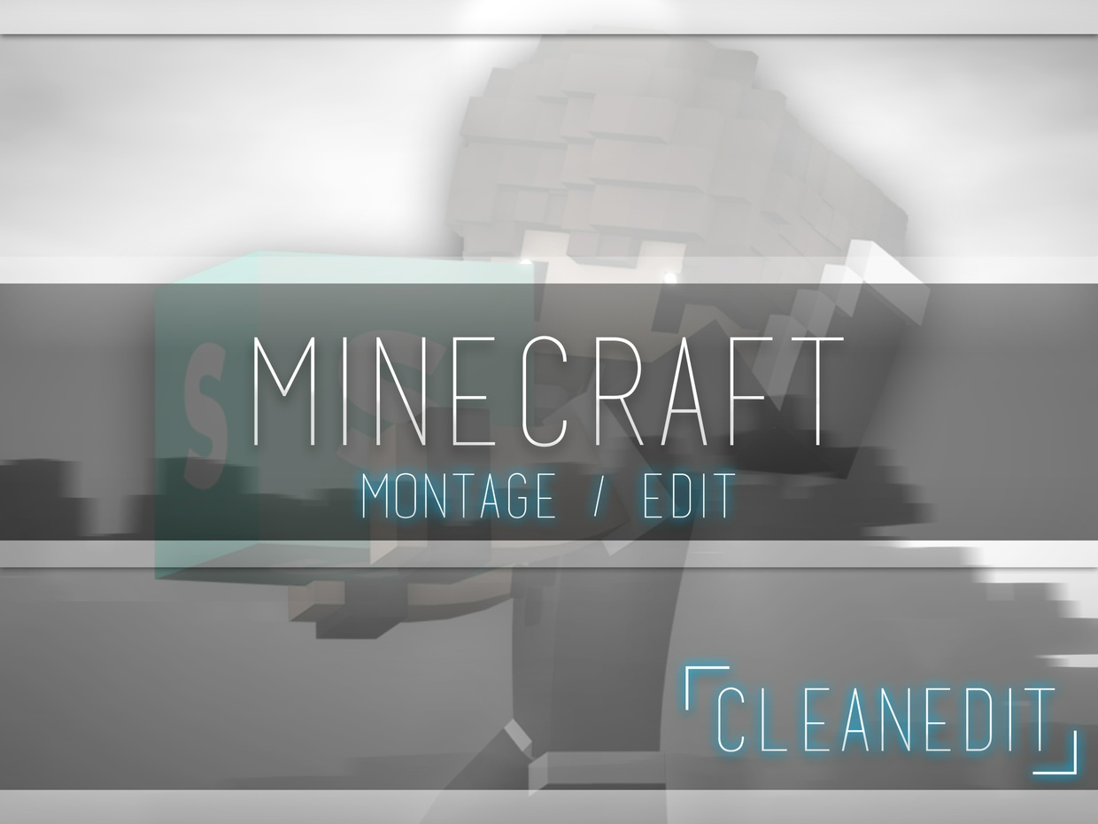 MC - Cleanedit