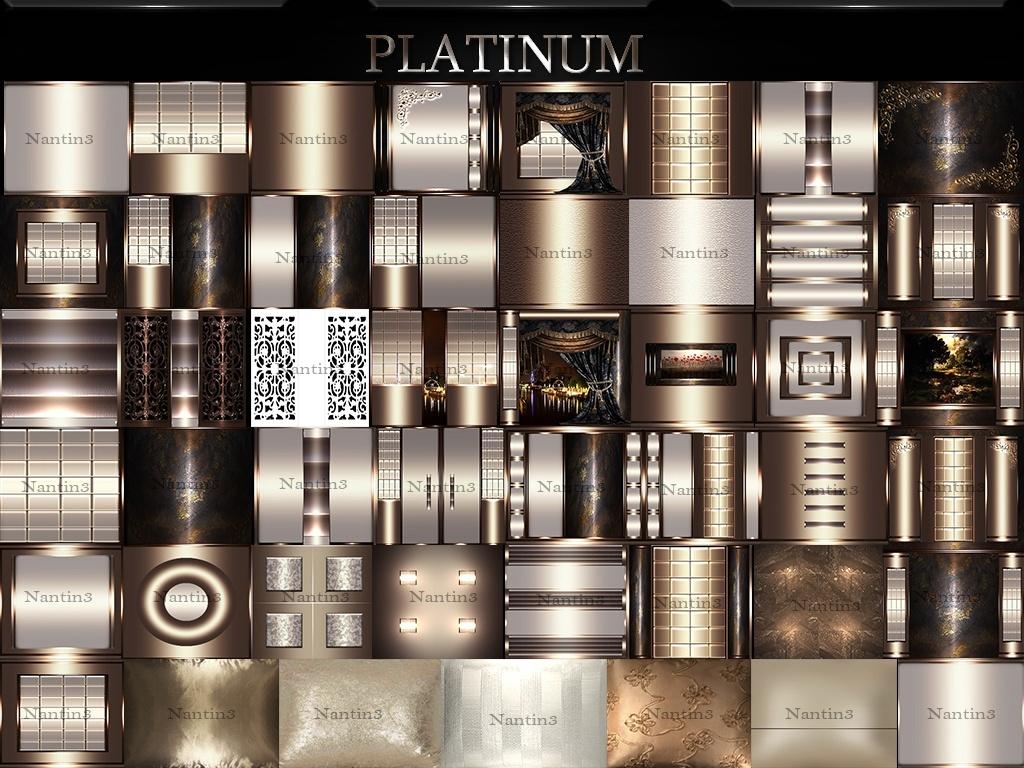 PLATINUM FILES 46Textures 256x256jpg.