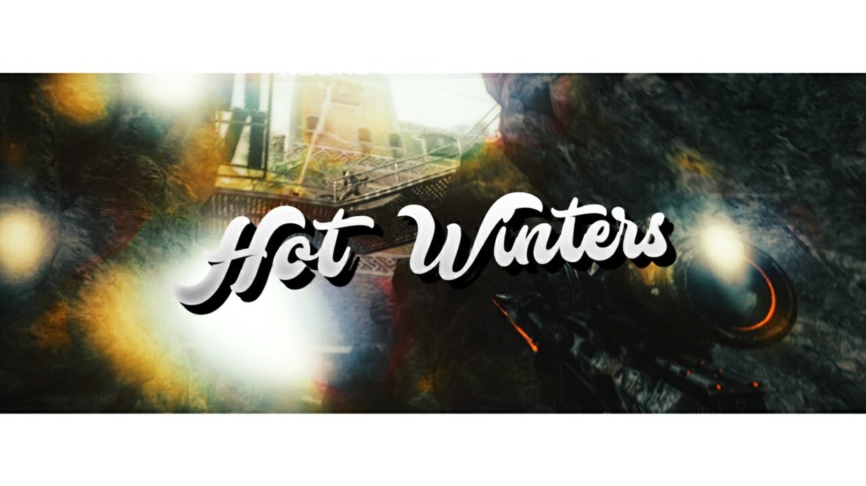 HOT WINTERS #SynRC PROJECT FILE