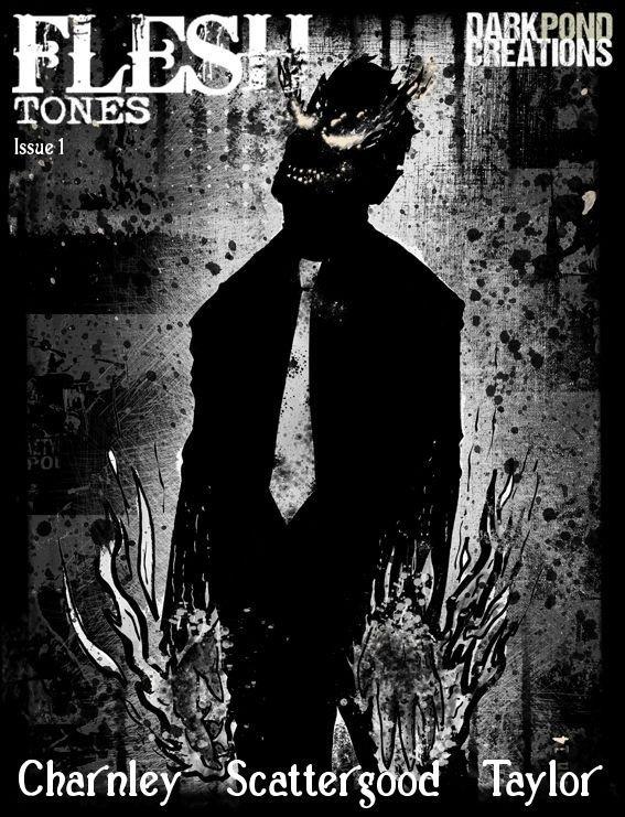 Flesh Tones Issue 1