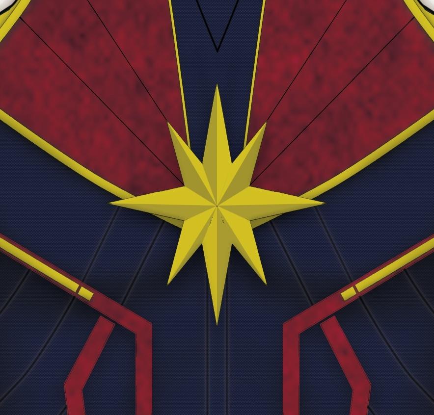 Captain Marvel classic