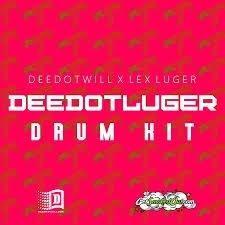 Deedotwill x Lex Luger Drum Kit WAV