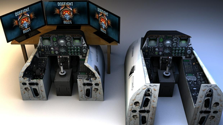A-10 Short