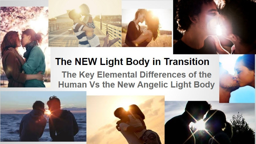 TFMwebinar - March 2015 — The NEW Angelic Light Body in Transition©