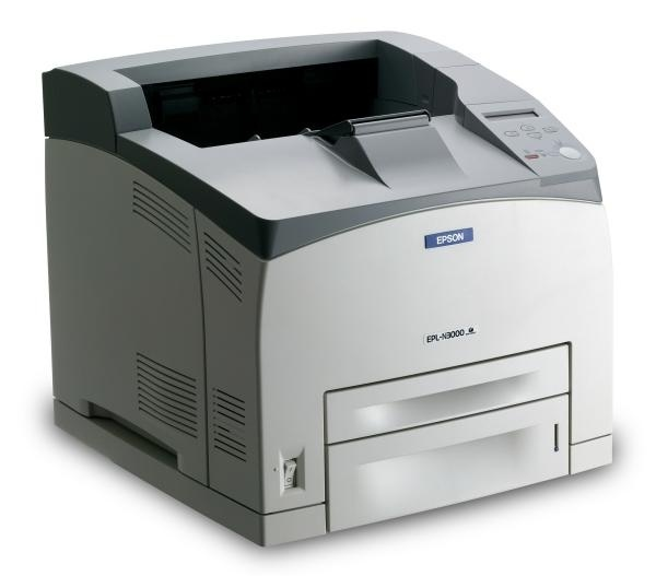 EPSON EPL-N3000, AcuLaser M4000N A4 Monochrome Laser Printer Service Repair Manual